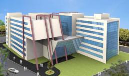 Multi-Speciality Hospital - Aurangabad, Maharashtra 1