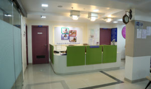 JK Womens Hospital