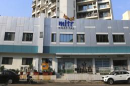 MITR Kharghar