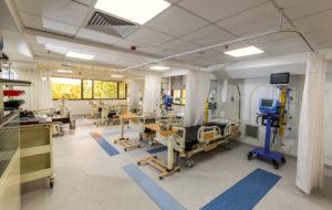 Hospital Ward USSH