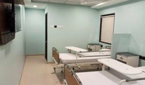 Rooms & Wards - 2nd Floor General Ward