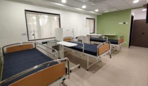 Rooms & Wards - 3rd floor General Ward