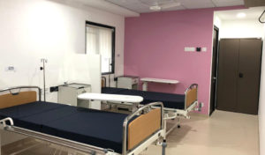 Specialised Rooms - General Ward Adoloscent