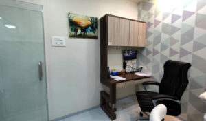 Asian Eye Institute - OPD Desk