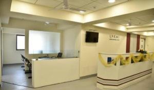 Laxmi Charitable Trust - Counseling Area - 1st Floor