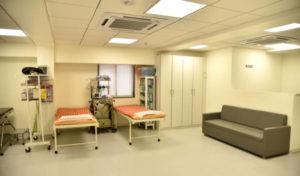 Laxmi Charitable Trust - Recovery - 2nd Floor 1