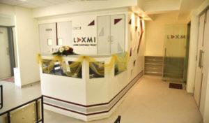 Laxmi Charitable Trust - Registration Area - 2nd Floor