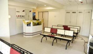 Laxmi Charitable Trust - Waiting Area - 2nd Floor 1