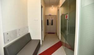 Laxmi Eye Institute - Kharghar - Corridor - 1