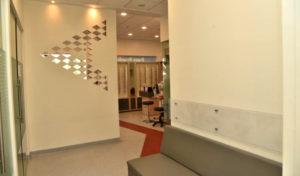 Laxmi Eye Institute - Kharghar - Corridor