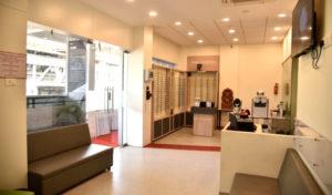 Laxmi Eye Institute - Kharghar - Optical