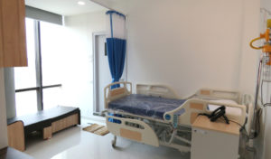 Specialty Surgical Oncology Hospital and Research Centre - Single Room
