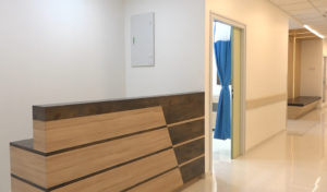 Specialty Surgical Oncology Hospital and Research Centre - Nursing-Station